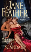 Feather, Jane Trapped by Scandal