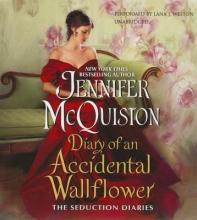 McQuiston, Jennifer Diary of an Accidental Wallflower
