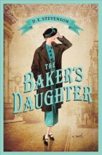 Stevenson, D. E. The Baker`s Daughter