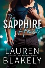 Blakely, Lauren The Sapphire Heist