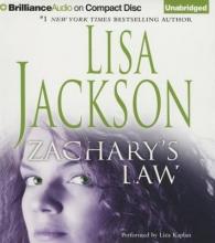 Jackson, Lisa Zachary`s Law
