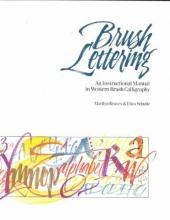 Reaves, Marilyn,   Schulte, Eliza Brush Lettering