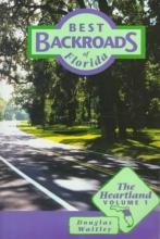 Douglas Waitley Best Backroads of Florida