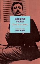 Albaret, Celeste Monsieur Proust