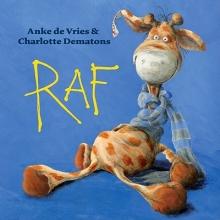 De Vries, Anke Raf (Engelstalige editie)