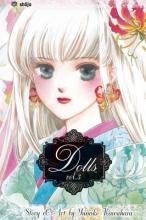 Kawahara, Yumiko Dolls 3