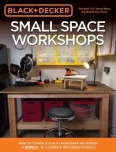 Okrend, Larry Black & Decker Small Space Workshops