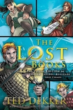 Dekker, Ted The Lost Books, Visual Edition