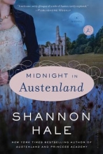 Hale, Shannon Midnight in Austenland