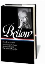Bellow, Saul Saul Bellow