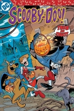 Fisch, Sholly Scooby-Doo in Trick or Treat!
