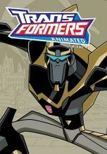 Fogel, Rich,   Ryan, Michael Transformers Animated 8