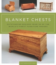 Gibson, Scott Blanket Chests