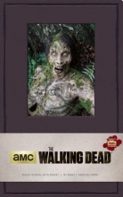 Amc The Walking Dead Hardcover Ruled Journal - Walkers