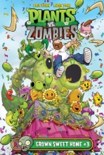 Tobin, Paul Plants Vs. Zombies Grown Sweet Home 3