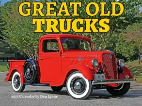 Cal 2017 Great Old Trucks