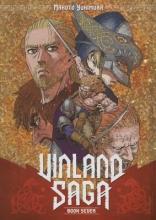 Yukimura, Makoto Vinland Saga 7