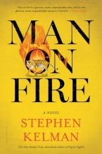 Kelman, Stephen Man on Fire