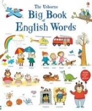 Mackinnon, Mairi Big book of English Words