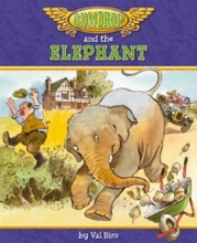Biro, Val Gumdrop and the Elephant