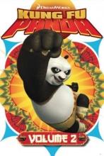 Furman, Simon Kung Fu Panda 2