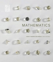 David Rooney Mathematics: How it Shaped Our World