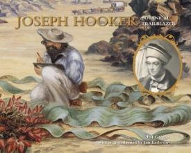 Pat Griggs,   J. Endersby Joseph Hooker