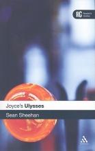 Woodward, James Joyce`s Ulysses