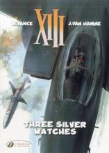 Hamme, Jean Van  Hamme, Jean Van XIII 11