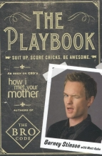 Stinson, Barney The Playbook