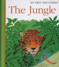Mettler, René The Jungle
