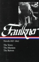 Faulkner, William Novels, 1957-1962