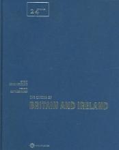 Mcfarlane, Brian The Cinema of Britain and Ireland