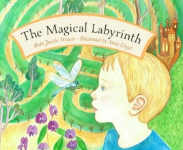 Weaver, Ruth The Magical Labyrinth