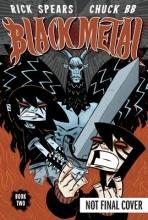 Spears, Rick Black Metal Volume 2