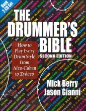 Berry, Mick Drummer`s Bible