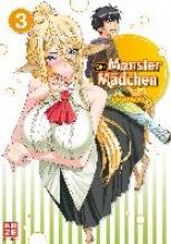 Okayado Die Monster Mädchen 03