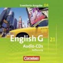 Schwarz, Hellmut English G 21. Erweiterte Ausgabe D 4. Audio-CDs