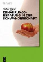 Volker Briese Ernahrungsberatung in Der Schwangerschaft