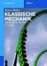 Müller, Rainer Klassische Mechanik