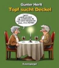 Herlt, Günter Topf sucht Deckel