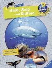 Kienle, Dela,   Pahlke, Tobias Haie, Wale und Delfine