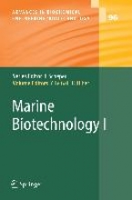Yves Le Gal,   Roland Ulber Marine Biotechnology I