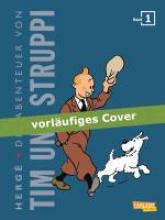 Hergé Tim und Struppi Kompaktausgabe 01