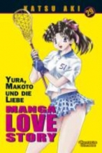 Aki, Katsu Manga Love Story 29