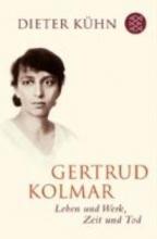 Kühn, Dieter Gertrud Kolmar