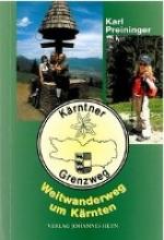 Preininger, Karl Kärntner Grenzweg