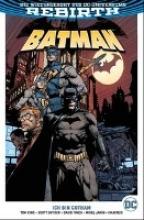King, Tom Batman