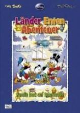 Barks, Carl Disney: Länder - Enten - Abenteuer