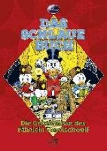Disney, Walt Das Schlaue Buch